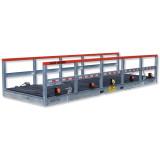 8′ x 24′ Cargo Transporter